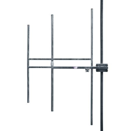 Vertical Polarization FM Yagi Antennas 5dbd gain