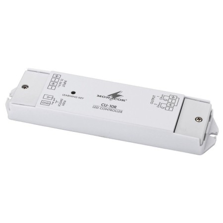 LED-controllervoor het besturen van maximaal 2 eenkleurige LED strips