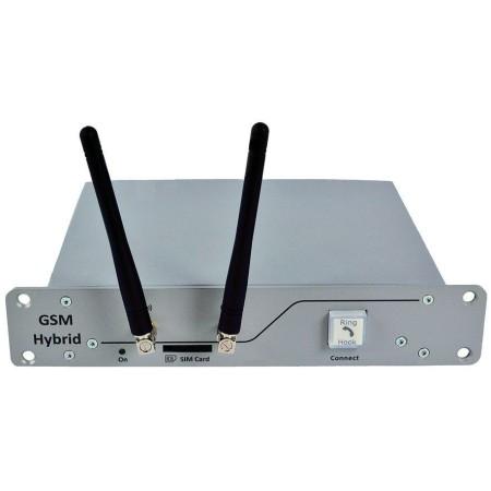 D&R GSM Telephone Hybrid