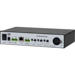 2N NET audio-encoder Audio signaal converter