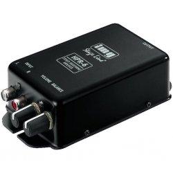Stereo hoofdtelefoon versterker, Stereo RCA ingang HPR-6