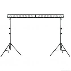 Stage Universal lighting stand system cross beam