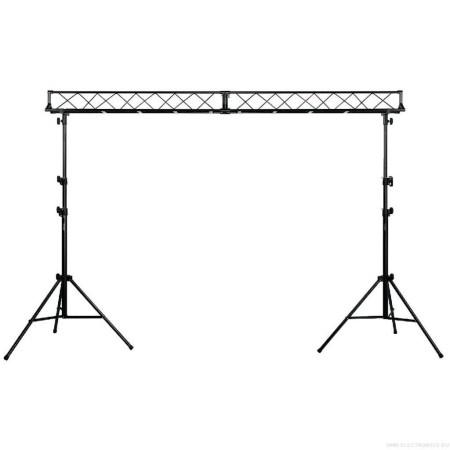 Stage Universal lighting stand system cross beam