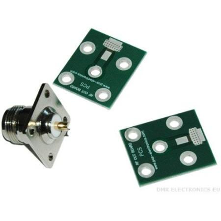 400W RF FM Output Board