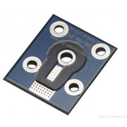 1KW RF Output Board