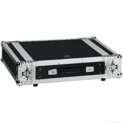 Flight Case MR-402 19 inch