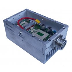 Power Brick Amplifier Pallet 1000W FM AMPLEON BLF188XR