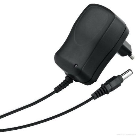 Switch-mode PSU,  DC current  12 V/0.5 A, PSS-1205DC