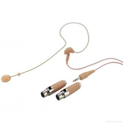 Earband microphone | HSE-70A/SK