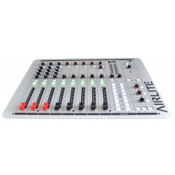 AIRLITE USB 8 channel ON-Air mixer D&R