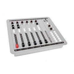 Webstation D&R mixer