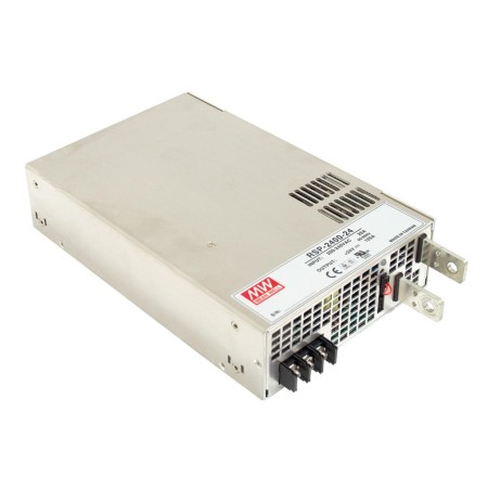 Mean Well RSP-2400-48 Enclosed power supply