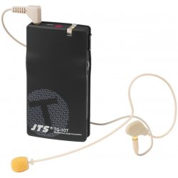JTS 16 channel PLL Transmitter TG-10T-1