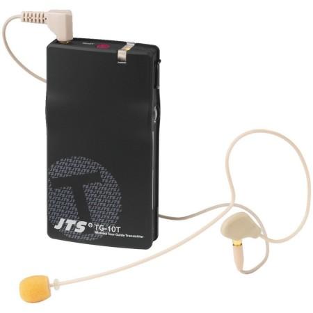 JTS 16 Kanaals PLL Zender TG-10T-1