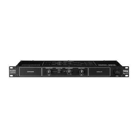 IMG-Stage Line MCX-200/SW Electronic stereo crossover network