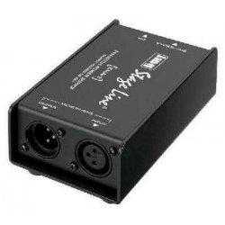 IMG-Stage Line EMA-3 48V fantoomvoeding, voor electret microfoons en microfoon cartridges