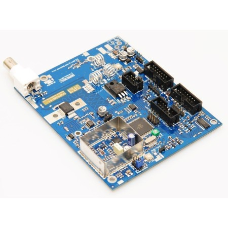 FM Zender Stuurzender (stereo RDS) beschikbaar in 15W