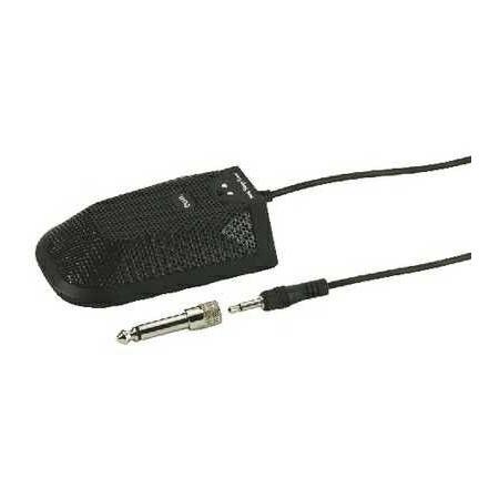 IMG-Stage Line ECM-304BD Boundary | Grensvlak microfoon