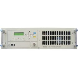 OMB Professional AM 500W Digital FM Amplifier
