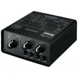 Microfoon voorversterker MPA-102 1-kanaals low-noise