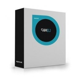 SAM-DJ Play Out Software