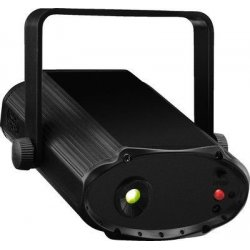 Show laser effect Compact Line effect unit, LSE-12RG
