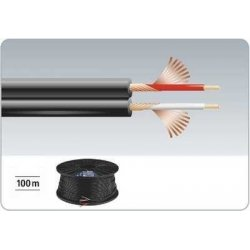 AC-102/SW ( 100m ) Audio cable