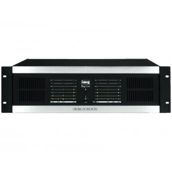 IMG-Stage Line | Monacor STA-1506 Multichannel PA versterker