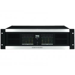 IMG-Stage Line | Monacor STA-1508 Multichannel PA amplifier