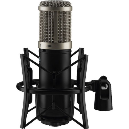 IMG STAGELINE Studio opname microfoon ECMS-90