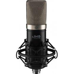 IMG STAGELINE Studio opname microfoon ECMS-70