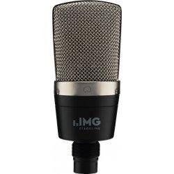 IMG STAGELINE Studio opname microfoon ECMS-60