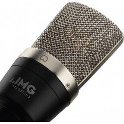 IMG STAGELINE Studio microphone ECMS-60