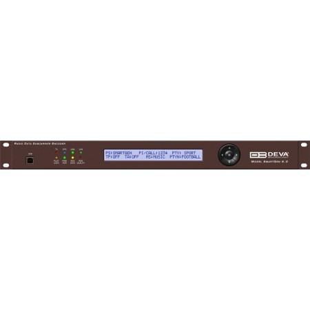 SmartGen 6.0 – UECP Compatible RDS-RBDS Encoder