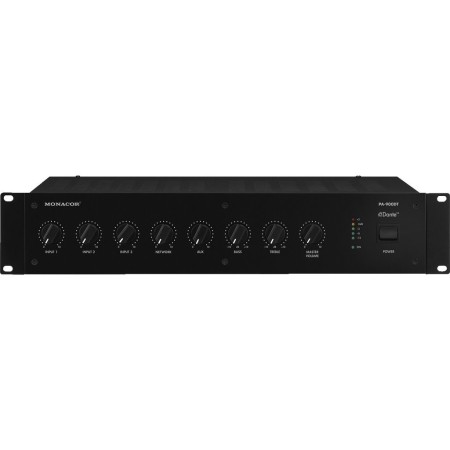 Dante PA Amplifier PA-900DT