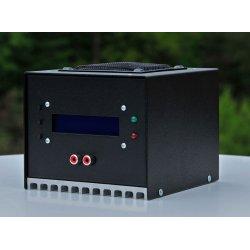 50W FM transmitter plus radio TV receiver