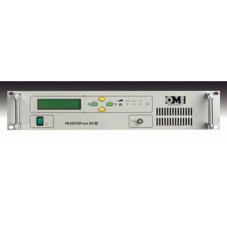 OMB Professional EM 50W FM Zender