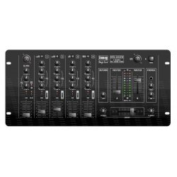 MPX 205 SW Stereo DJ mixer