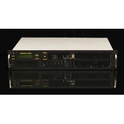 300W FM Zender TX package -  met FM antenne