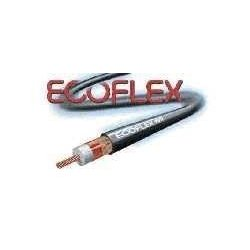 ECOFLEX 10 Coax Plus cable