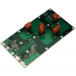 DR Low pass Filter 1000w with SWR