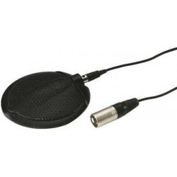 Grensvlak microfoon IMG-Stage Line ECM-302 B