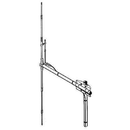 FM DIPOOL  Antenne 87 194 Mhz DP 100