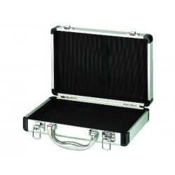 Universal mini case, with aluminium side MC-50/SW