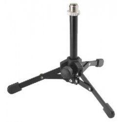 IMG-Stage Line Desktop microphone stand MS-12