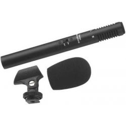 IMG-Stage Line ECM-600ST Electret stereo microphone