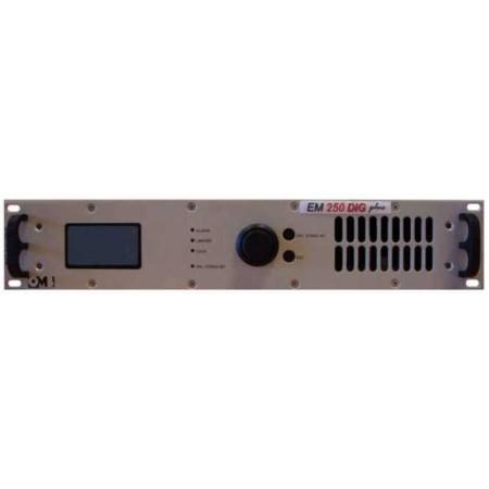 OMB Professional  EM 250W DIG PLUS FM Zender