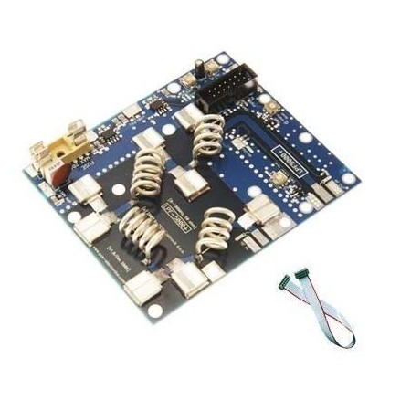 DR 800W FM LOW PASS FILTER with DIGIAMP