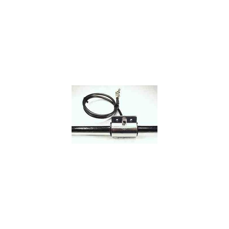 Cable Grounding Kit : Coaxial cable grounding kit dmr electronics