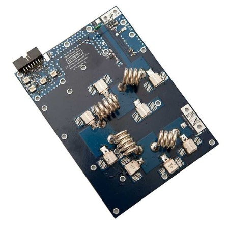 DR 1500W FM LOW PASS FILTER with DIGIAMP